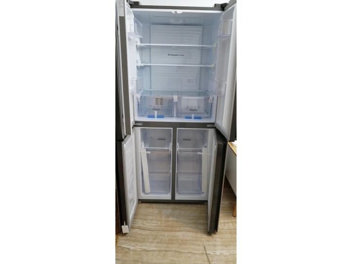 【图文测评详解】容声(Ronshen)429升十字对开门冰箱BCD-429WRK1FP怎么样?质量优缺点对比评测详解 首页 第12张