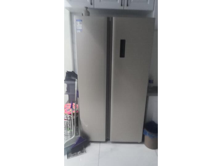 TCL 509升 风冷无霜 对开门电冰箱BCD-509WEFA5评测爆料如何?为什么爆款,质量内幕评测 艾德评测 第8张