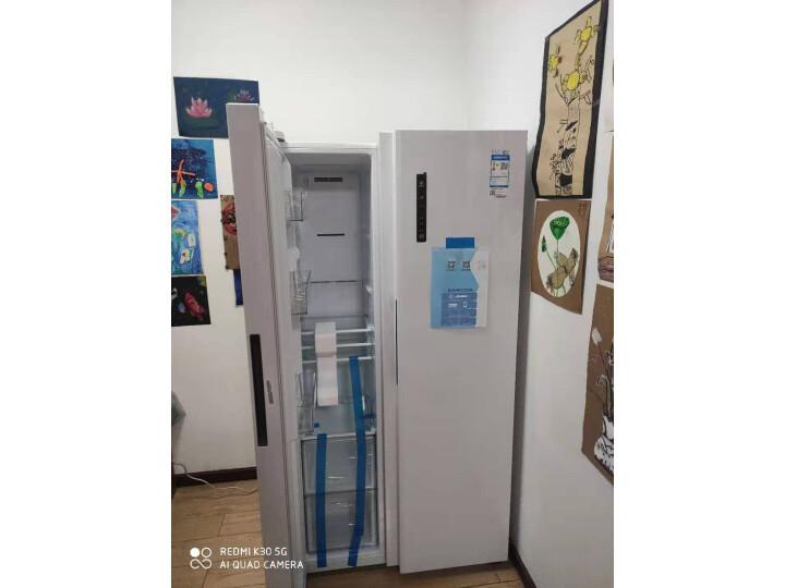 海尔 (Haier) 510升风冷无霜变频双开门对开门冰箱BCD-510WDEM怎么样?为什么反应都说好【内幕详解】 首页 第4张