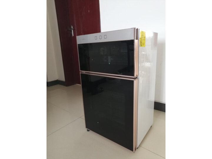 康佳(KONKA)消毒柜 厨房商用立式消毒柜ZTP138K4怎么样?评价为什么好,内幕详解 艾德评测 第10张