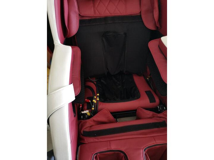 欧利华(oliva)A11按摩椅家用全身全自动太空豪华舱测评曝光.质量好不好【内幕详解】 好货众测 第13张