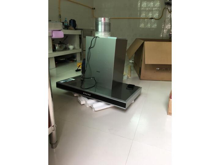 海尔(Haier)抽油烟机灶具套装E900T2S+QE636B怎样【真实评测揭秘】入手使用感受评测,买前必看【吐槽】 _经典曝光 众测 第12张