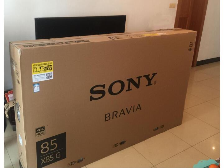 索尼(SONY)KD-85X8500G 85英寸液晶平板电视怎么样?官方媒体优缺点评测详解 选购攻略 第5张