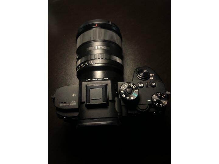 索尼(SONY)FE 35mm F1.8 全画幅广角定焦镜头(SEL35F18F)怎样【真实评测揭秘】质量性能分析,不想被骗看这里 _经典曝光 选购攻略 第21张