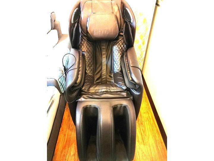 【图文测评曝光】荣泰ROTAI 7800按摩椅家用多功能怎么样?新闻爆料真实内幕【入手必看】 首页 第2张