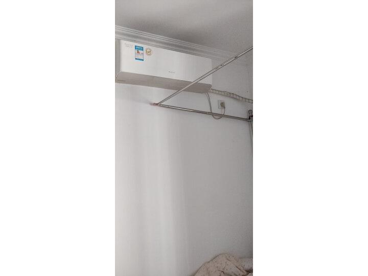 格力空调舒享和格力空调品悦那个好哪个好?区别是?