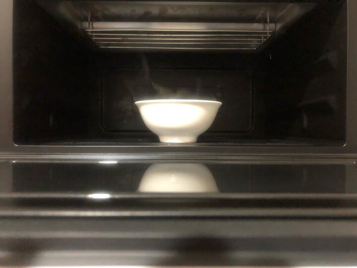 东芝原装进口微波炉ER-S60CNW怎么样如何_新款质量评测_内幕详解 品牌评测 第9张