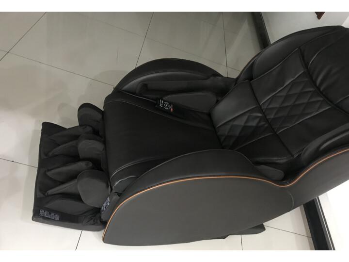【最新图文评价】Panasonic 松下按摩椅家用EP-MAC8- T492怎么样?内幕评测好吗,吐槽大实话 首页 第10张