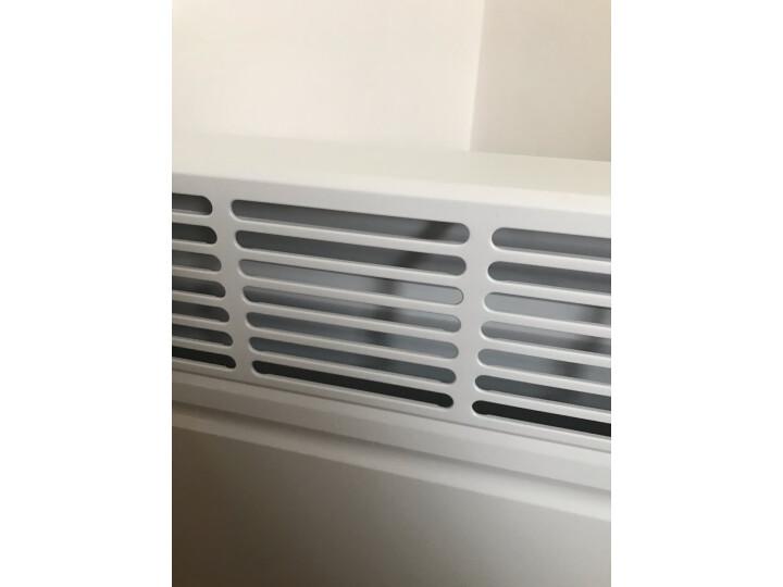 格力(GREE)取暖器电暖器电暖气家用NBDC-23评测如何?质量怎样?入手前千万要看这里的评测! _经典曝光 众测 第15张