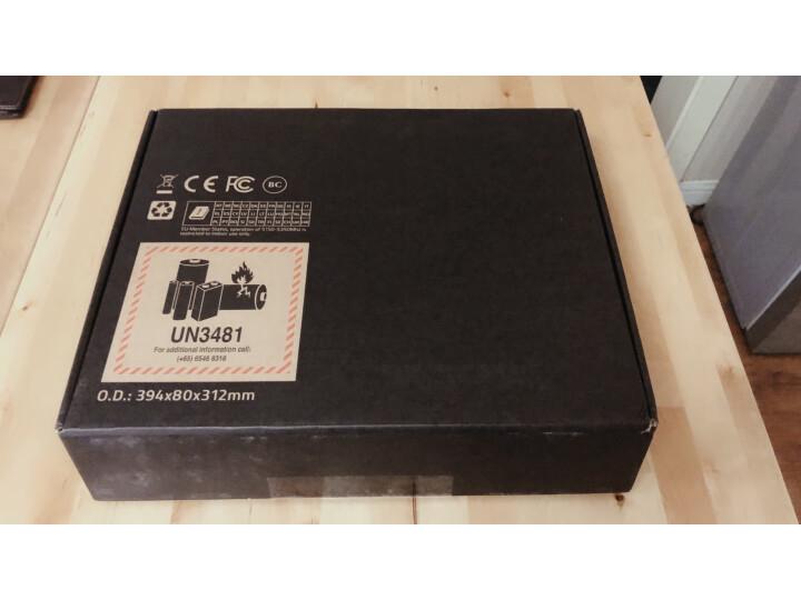 雷蛇(Razer)灵刃13潜行版 13.3英寸笔记本新款优缺点怎么样【半个月】使用感受详解【吐槽】 _经典曝光 选购攻略 第7张