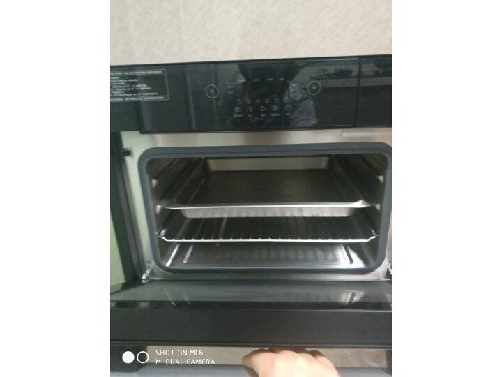 华帝蒸烤箱 JYQ50-i23011功能评测,价格_好评内幕大揭秘 品牌评测 第11张