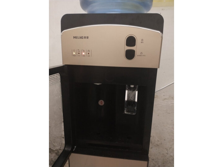 美菱(MeiLing) 茶吧机 家用多功能开水机智能温热立式饮水机新款质量怎么样?内幕评测好吗,吐槽大实话-苏宁优评网