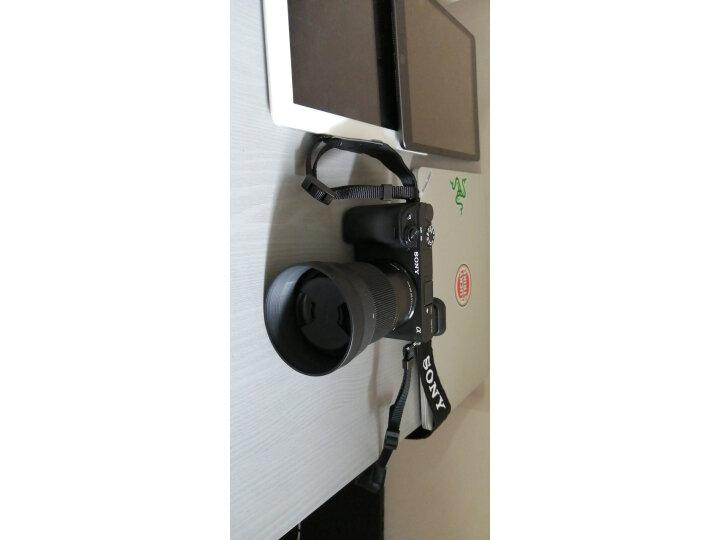 索尼(SONY)Alpha 6400 APS-C微单数码相机Vlog视频优缺点评测【入手必看】最新优缺点曝光 艾德评测 第1张