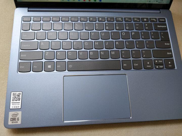 联想(Lenovo)IdeaPad14s 英特尔酷睿i3 14英寸网课办公窄边轻薄笔记本新款质量评测,内幕详解 选购攻略 第6张