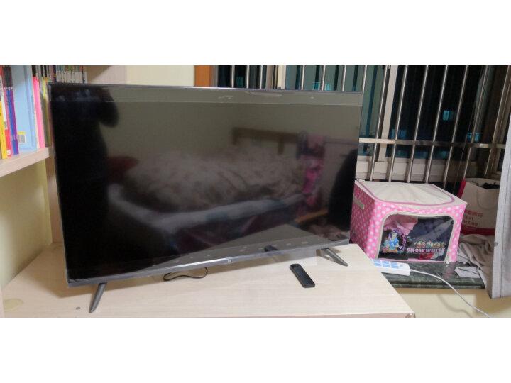 小米全面屏电视43英寸E43A全高清AI人工智能网络液晶平板电视L43M5-FA怎么样?真实买家评价质量优缺点如何-货源百科88网