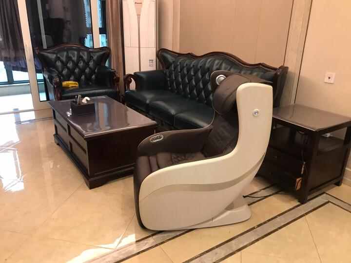 【专柜同款】奥佳华(OGAWA) 按摩椅5008测评曝光?官方最新质量评测,内幕揭秘 艾德评测 第13张