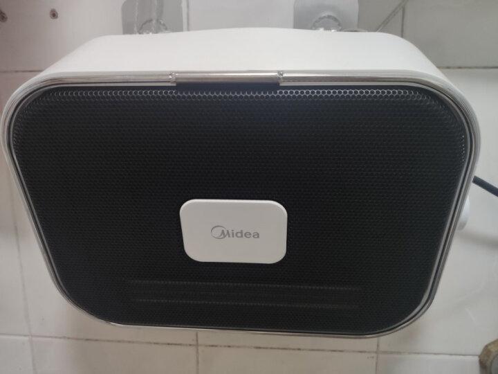 美的(Midea)取暖器电暖器静音节能电暖气家用HFY20Y评测如何?质量怎样?用过的朋友来说说使用感受 _经典曝光 众测 第7张