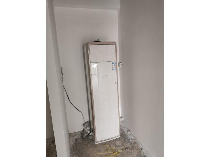 【图文测评曝光】美的(Midea) 空调柜机KFR-72LW-WPCD3@怎么样【质量评测】优缺点最新详解 好货爆料 第8张