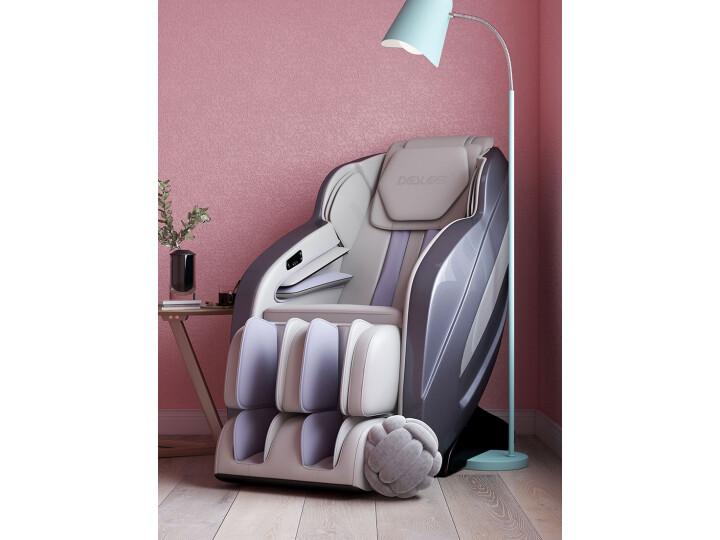 美国迪斯(Desleep)家用全身电动按摩椅T550L怎么样_质量评测如何_详情揭秘 品牌评测 第1张