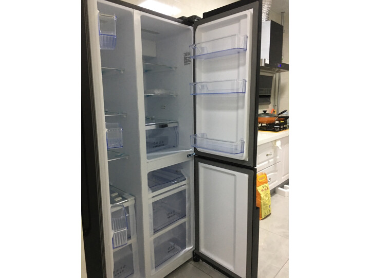 真相吐槽容声(Ronshen) 410升 T型对开三门冰箱BCD-410WD11HPC怎么样?好不好,评测内幕详解分享 首页 第11张