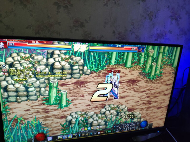 宏碁(Acer)暗影骑士KG271U A 27英寸显示器怎么样?对比评测分享【有图有真想】 艾德评测 第6张