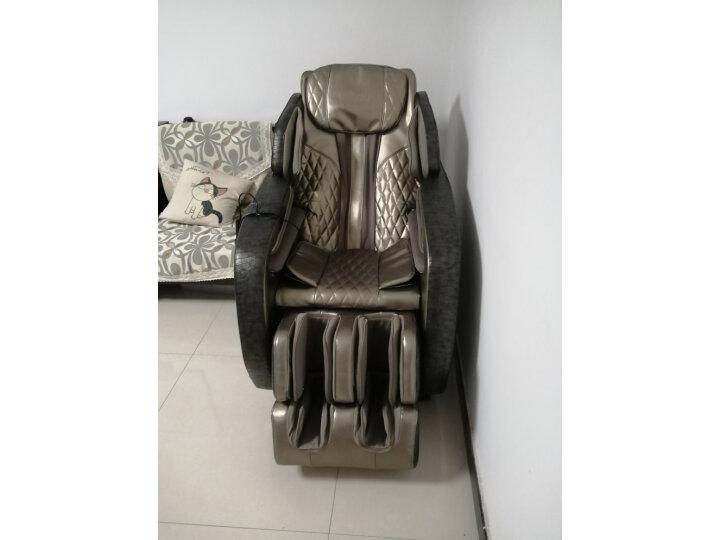 荣耀(ROVOS)E6801鳄鱼咖足底按摩按摩椅家用测评曝光?好不好,质量如何【已解决】 好货众测 第12张