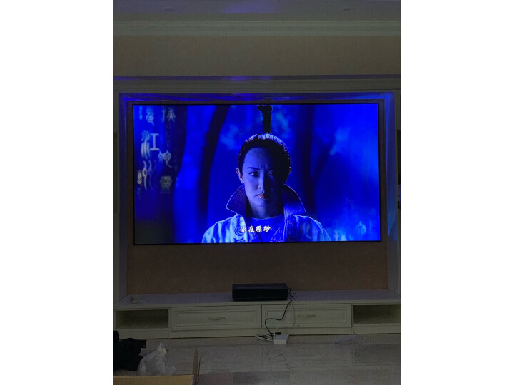 峰米 激光电视4K Cinema 手机投影机怎么样?多少人不看这里都会被忽悠了啊 艾德评测 第6张