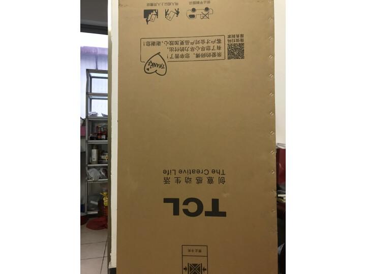 TCL 216升 三门冰箱BCD-216TF3好不好,质量如何【已解决】 艾德评测 第6张