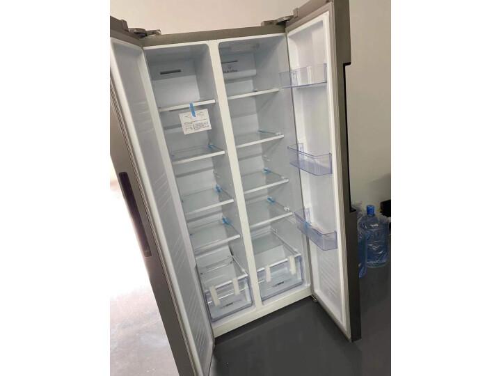 TCL 456升风冷无霜对开电冰箱BCD-456WZ50怎么样?质量口碑如何,真实揭秘 艾德评测 第1张