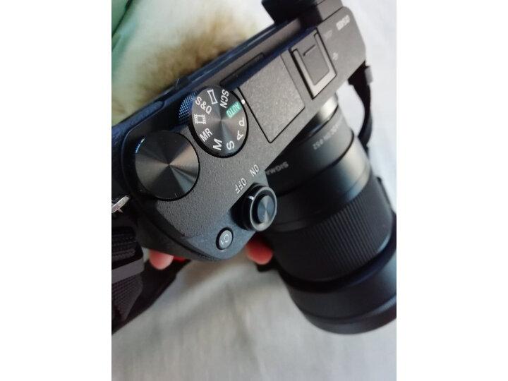 索尼(SONY)Alpha 6000 APS-C微单数码相机机身怎样【真实评测揭秘】质量靠谱吗,真相吐槽分享【吐槽】 _经典曝光 好物评测 第23张