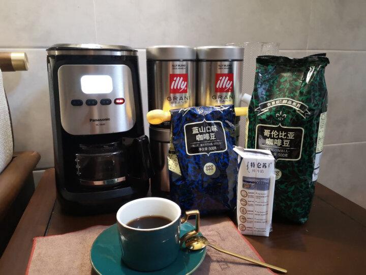 松下(Panasonic)磨豆豆粉咖啡机NC-R600怎么样?质量口碑如何,真实揭秘 艾德评测 第8张