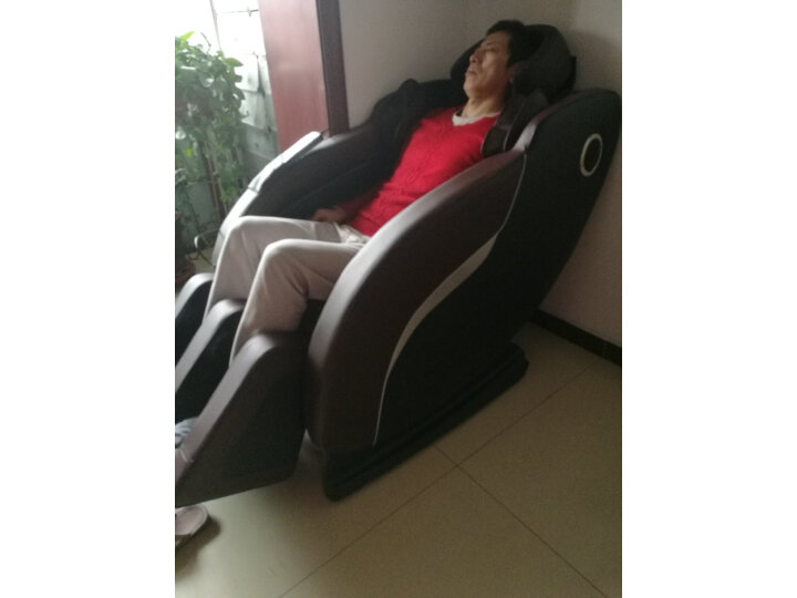 乐尔康(Le er kang)按摩椅LEK-988-6测评曝光?性能比较分析【内幕详解】 值得评测吗 第12张