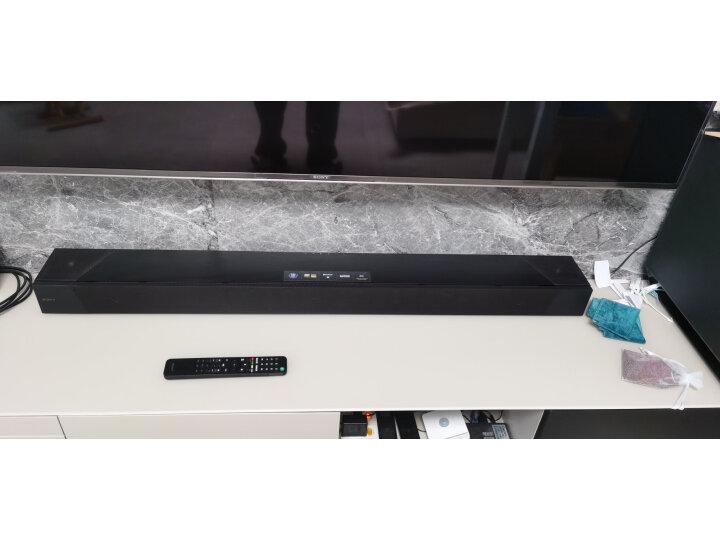 索尼(SONY)HT-ST5000 7.1.2杜比全景声HIFI4K音箱优缺点评测【同款对比揭秘】内幕分享 艾德评测 第8张