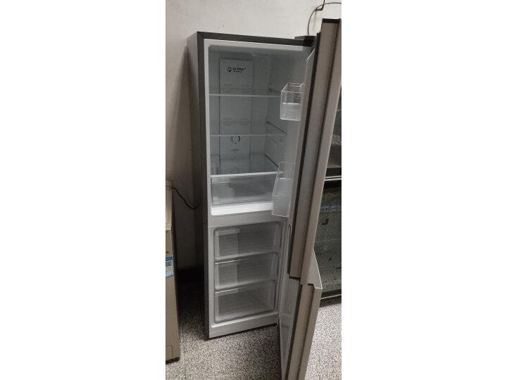 容声(Ronshen) 182升 小型双门两门电冰箱BCD-182WD11D怎么样【猛戳分享】质量内幕详情-苏宁优评网
