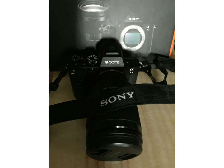 索尼(SONY)Alpha 7 II 全画幅微单数码相机怎么样?入手揭秘真相究竟怎么样呢? 选购攻略 第12张