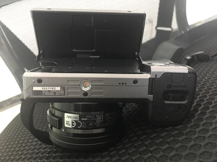 索尼(SONY)Alpha 6000L APS-C微单数码相机怎么样_上档次吗_亲身体验诉说感受 品牌评测 第6张