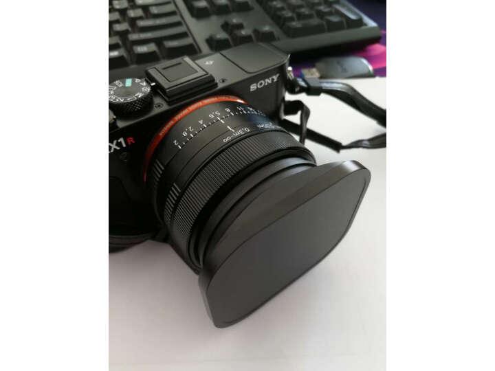 索尼(SONY)DSC-RX1RM2 黑卡数码相机怎么样?真实买家评价质量优缺点如何 选购攻略 第7张
