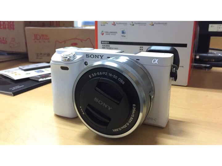 索尼(SONY)Alpha 6000L APS-C微单数码相机官方最新质量评测_内幕揭秘 艾德评测 第5张