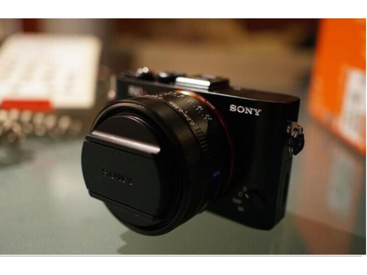 索尼(SONY)DSC-RX1RM2 黑卡数码相机怎么样?真实买家评价质量优缺点如何 选购攻略 第10张