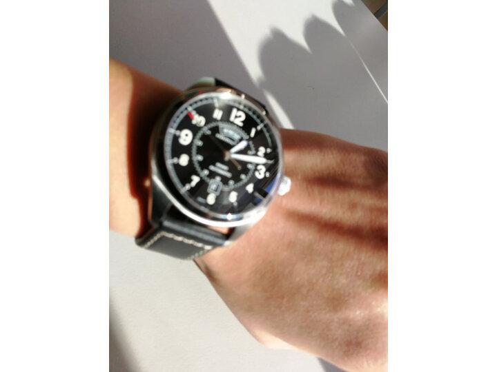 汉米尔顿(HAMILTON)瑞士手表卡其野战系列H70535061怎么样【同款对比揭秘】内幕分享 好货爆料 第5张