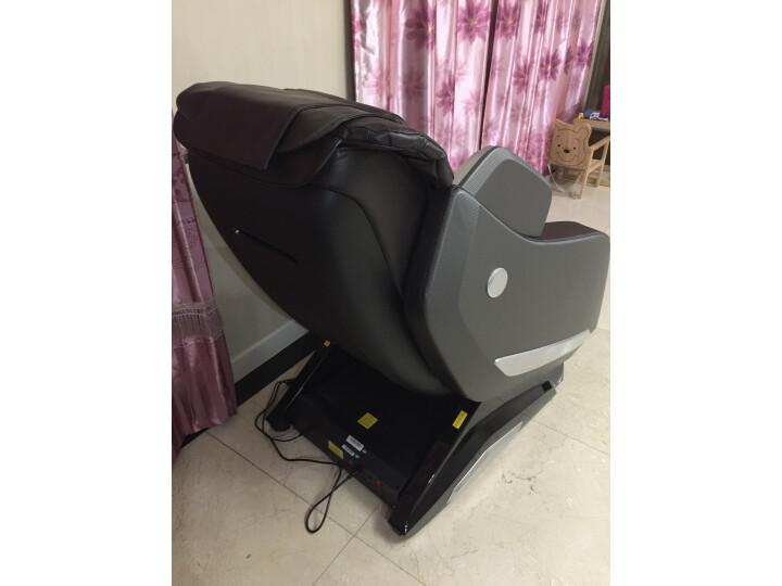 荣泰ROTAI智能按摩椅RT6910s测评曝光?质量曝光不足点有哪些? 艾德评测 第5张