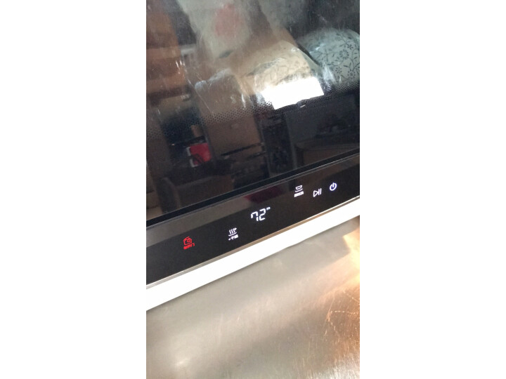 海尔(Haier) 13套智能款独立式智能除菌家用洗碗机 EW13918CS怎样【真实评测揭秘】好不好,优缺点区别有啥? _经典曝光 好物评测 第23张