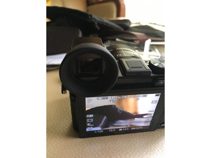 索尼(SONY)DSC-RX1RM2 黑卡数码相机怎么样?真实买家评价质量优缺点如何 选购攻略 第5张
