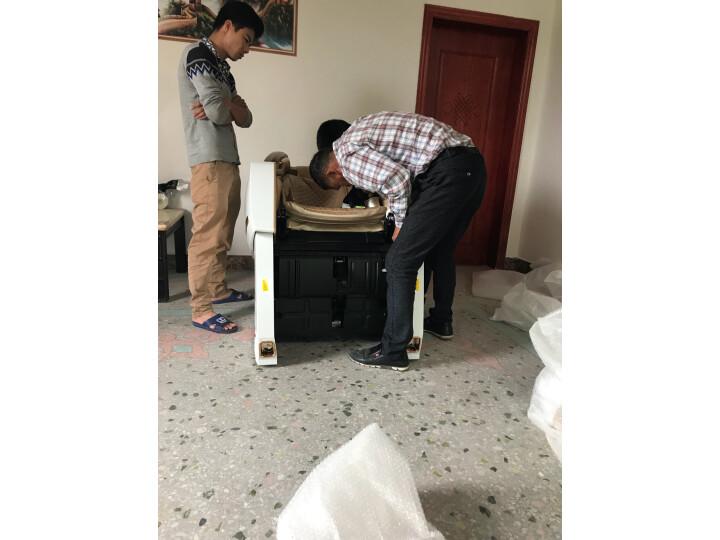 荣泰ROTAI智能按摩椅RT8900功能如何,同款优缺点评测曝光 艾德评测 第12张