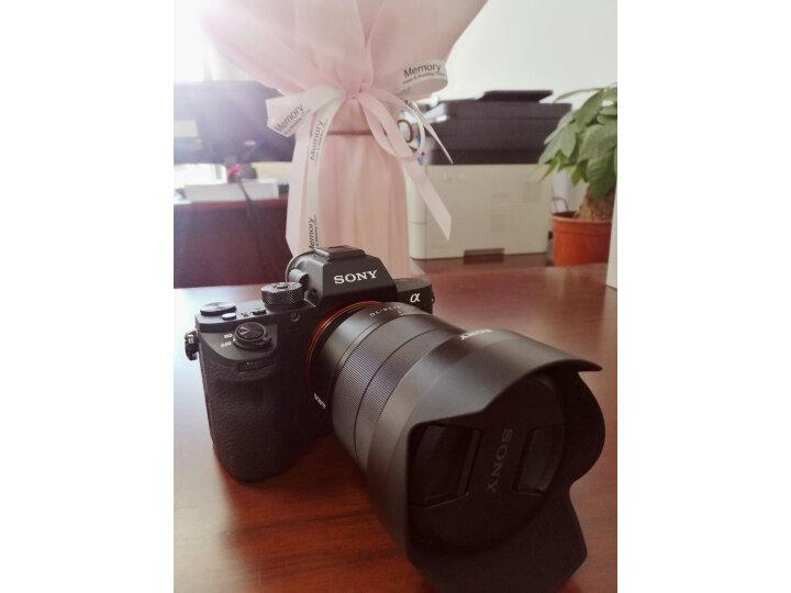 索尼(SONY)Alpha 7R II 全画幅微单相机 SEL24240镜头套装怎么样?为何这款评价高【内幕曝光】 值得评测吗 第10张