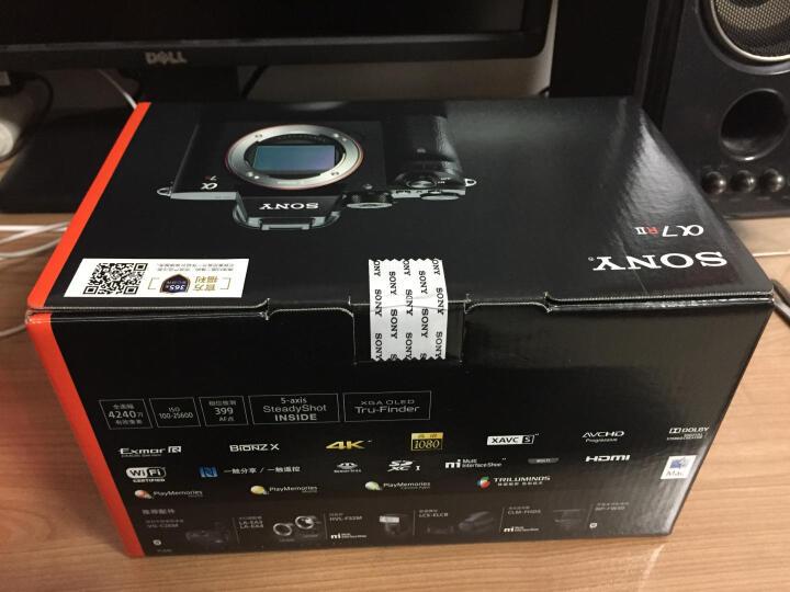 【质量众测揭秘】索尼(SONY)Alpha 7R II 全画幅微单数码相机比较测评怎么样??对比说说同型号质量优缺点如何 首页推荐 第4张