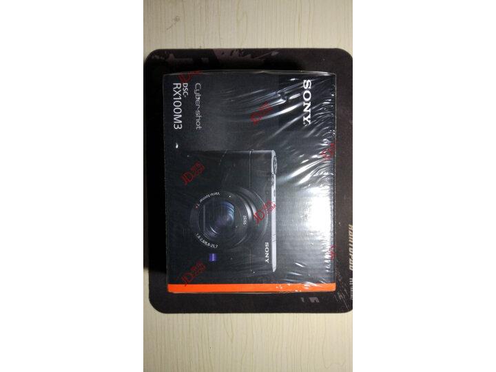 索尼(SONY)RX100M3 黑卡数码相机Vlog拍摄新款优缺点怎么样【真实大揭秘】质量性能评测必看 _经典曝光 艾德评测 第11张