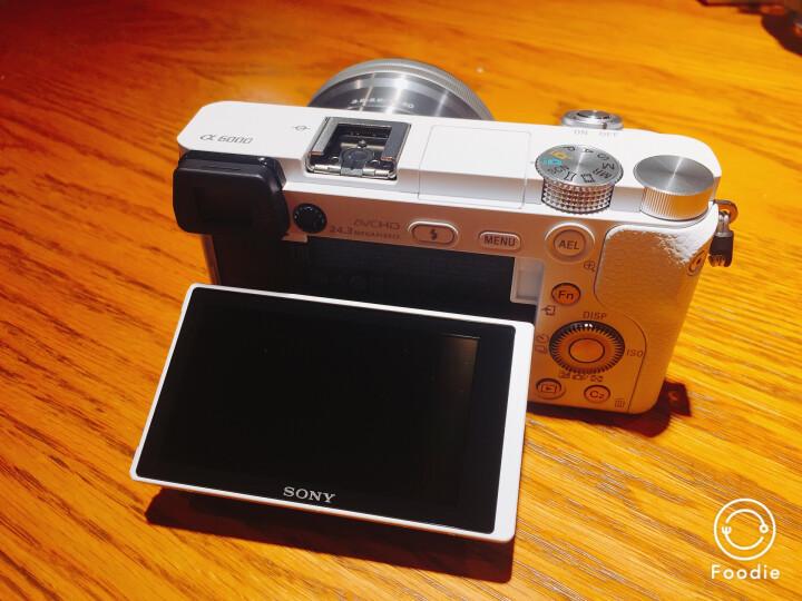 索尼(SONY)Alpha 6000L APS-C微单数码相机官方最新质量评测_内幕揭秘 艾德评测 第11张