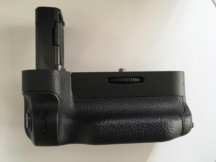 索尼 竖拍手柄兼电池盒VG-C2EM搭配NP-FW50电池质量评测_内幕大揭秘 艾德评测 第12张