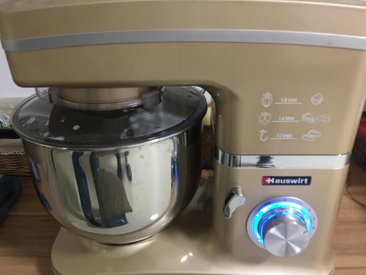 海氏厨师机多功能和面机HM780怎么样_质量功能如何,真实揭秘 百科资讯 第11张